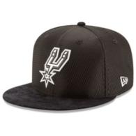 San Antonio Spurs New Era On-Court 9Fifty Cap