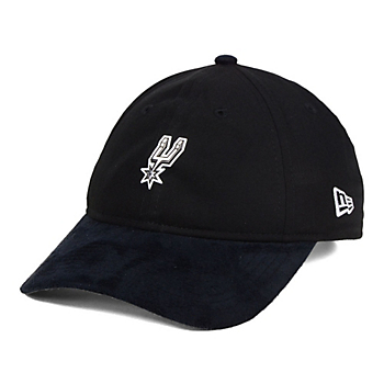 San Antonio Spurs New Era On-Court 9Twenty Cap