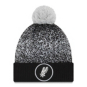 San Antonio Spurs New Era On-Court Knit Cap