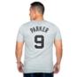 San Antonio Spurs Tony Parker Nike Dri-FIT Name & Number T-Shirt