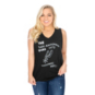 San Antonio Spurs 47 Womens Jefferson Letter Tank
