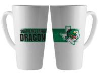 Southlake Carroll Dragons 16 oz Winning Streak Latte Mug