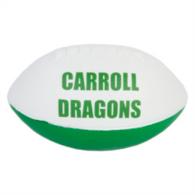 Southlake Carroll Dragons Nerf Football