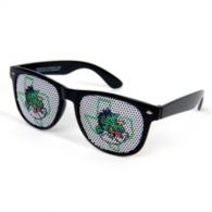 Southlake Carroll Dragons Full Color Dragon Logo Glasses