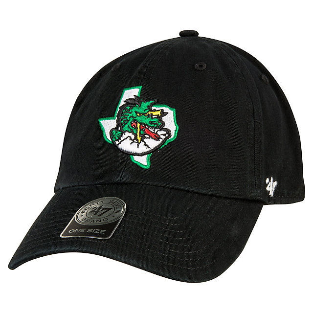 Southlake Carroll Dragons 47 Clean Up Cap