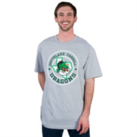 Southlake Carroll Dragons Alstyle On Target Tee