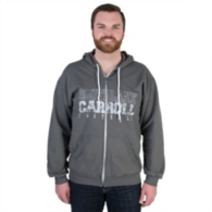 Southlake Carroll Dragons Practice Full Zip Hoody