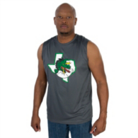 Southlake Carroll Dragons Badger Sleeveless Tee
