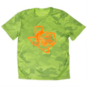 Southlake Carroll Dragons Youth Camohex Tee