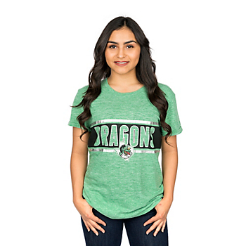 Southlake Carroll Dragons 47 Clutch Hero Tee