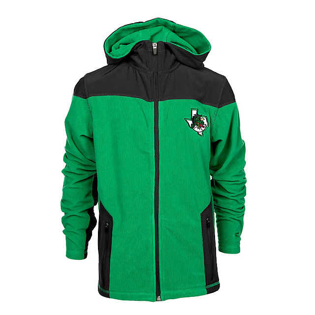 Southlake Carroll Dragons Colosseum Youth Corded Fleece Jacket