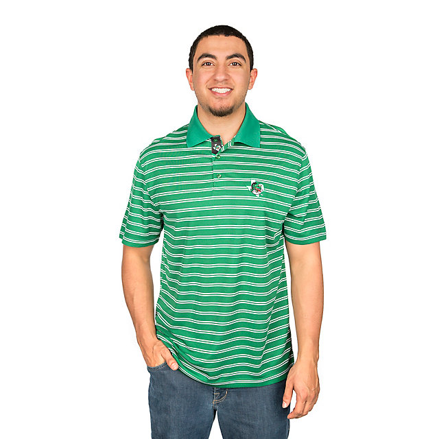 Southlake Carroll Dragons Levelwear Manning Team Banner Polo