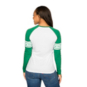 Southlake Carroll Dragons Levelwear Rookie Long Sleeve Tee