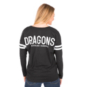 Southlake Carroll Dragons Nike Womens Tailgate Long Sleeve Tee
