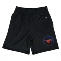 SMU Mustangs Badger Youth Shorts