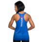 SMU Mustangs Badger Ladies Fit Tank