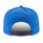 Dallas Mavericks New Era Victory Side Snapback Cap