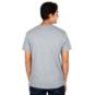 SMU Mustangs 47 Mens Block Stripe Club T-Shirt