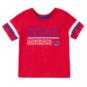 SMU Mustangs Toddler Boys You Rang Short Sleeve T-Shirt
