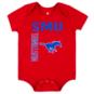 SMU Mustangs Colosseum  Infant Boys Ahh 3-Pack Onesie