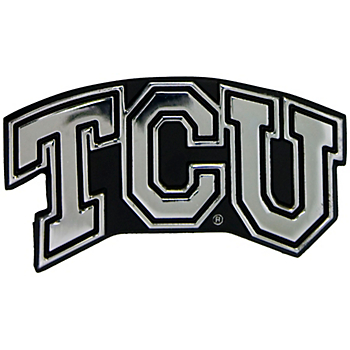 TCU Horned Frogs Freeform Emblem