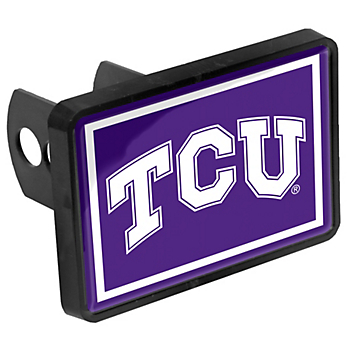 TCU Horned Frogs Hitch Receiver