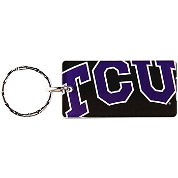 TCU Horned Frogs Mega Keychain