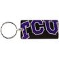 TCU Horned Frogs Mega Keychain