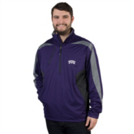 TCU Horned Frogs Antigua Discover Pullover