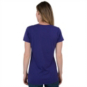 TCU Horned Frogs Womens Arch Cotton Tee