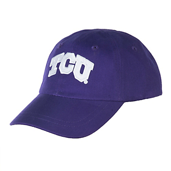 TCU Horned Frogs Youth Ball Cap