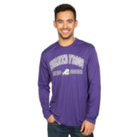 TCU Horned Frogs Colosseum Dri-Fit Long Sleeve Tee