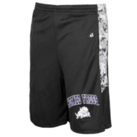 TCU Horned Frogs Badger Youth Panel Short
