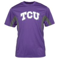 TCU Horned Frogs Badger Youth Drive Tee