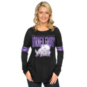 TCU Horned Frogs 47 Courtside Tee