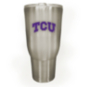 TCU Horned Frogs The Keeper 32 oz. Tumbler.