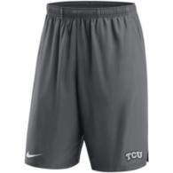 TCU Horned Frogs Nike Shield Shorts