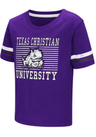 TCU Horned Frogs Colosseum Toddler Qualifier Tee
