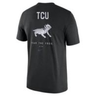 TCU Horned Frogs Nike Dri-Blend Vault Tee