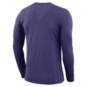 TCU Horned Frogs Nike Long Sleeve Icon T-Shirt