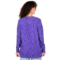 TCU Horned Frogs Colosseum Womens Had Me At Hello Cardigan
