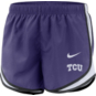 TCU Horned Frogs Nike Womens Tempo Short