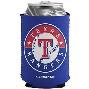 Texas Rangers Kolder Caddy