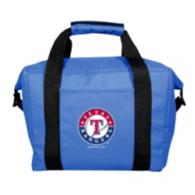Texas Rangers 12-Pack Kooler Bag