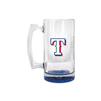 Texas Rangers 25 oz Elite Tankard
