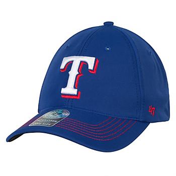 Texas Rangers 47 Gametime Closer Cap