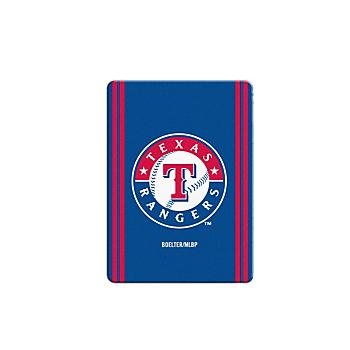 Texas Rangers Ceramic Magnet