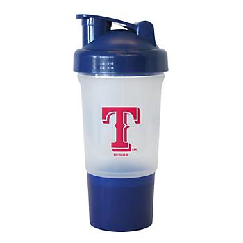 Texas Rangers Blender Bottle