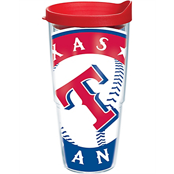 Texas Rangers Tervis 24 oz. Colossal Tumbler