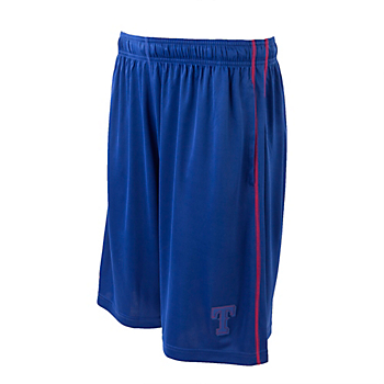 Texas Rangers Nike Authentic Collection Dri-Fit Flash Short